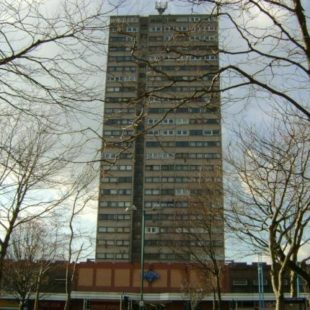 Briar Hill Court, Briar Hill Way, Salford M6
