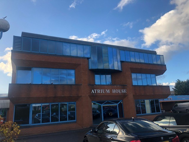Atrium House, Manchester Road, Bury