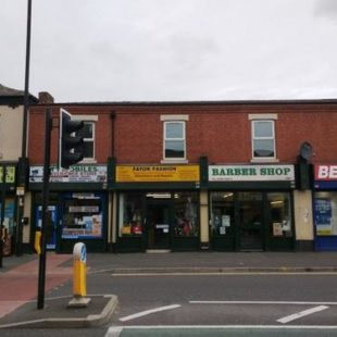 1293 Ashton Old Road, Openshaw M11