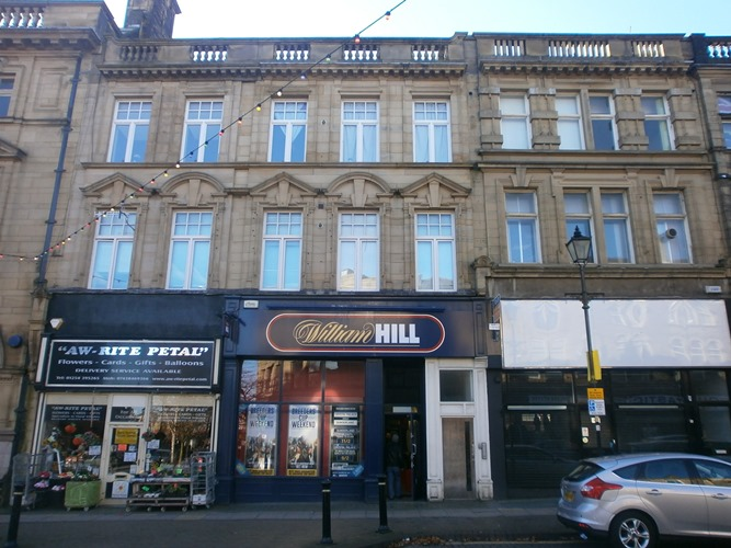 Flat 5 Blackburn Road – Accrington