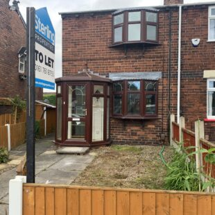 47 Yewtree Avenue – St. Helens