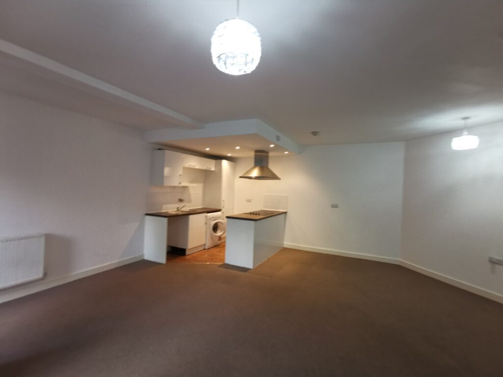 Apartment 4 White Lion Court, Bolton, BL1 4DQ
