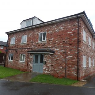 5 Springfield Apartments – Radcliffe