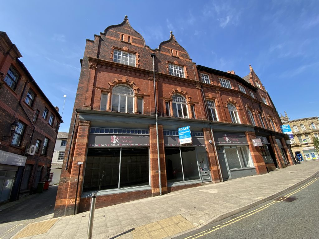 5 Library Street - Wigan